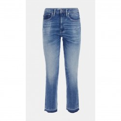 JEANS 1981 ZIP GUESS